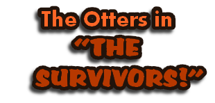 The Otters in 